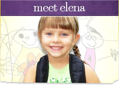 Learn About Elena